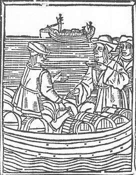 Livre des ordonnances de la prévôté de Paris, 1500